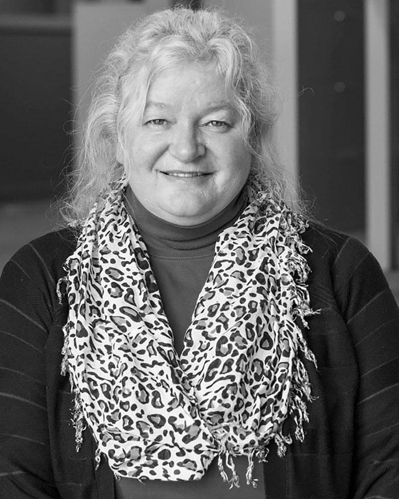 Bonnie Oliver